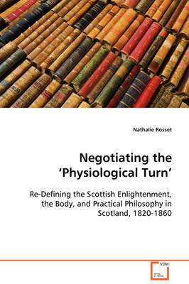 Negotiating the 'Physiological Turn'