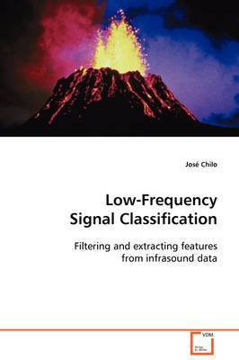 Low-Frequency Signal Classification