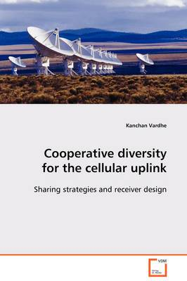 Cooperative Diversity for the Cellular Uplink