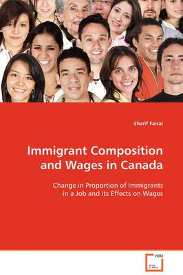 Immigrant Composition and Wages in Canada