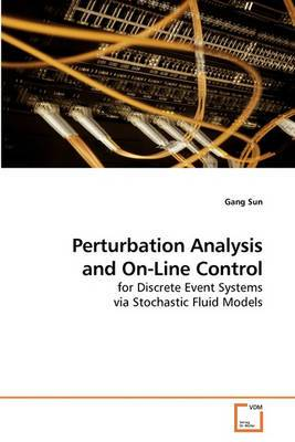 Perturbation Analysis and On-Line Control