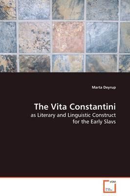 The Vita Constantini