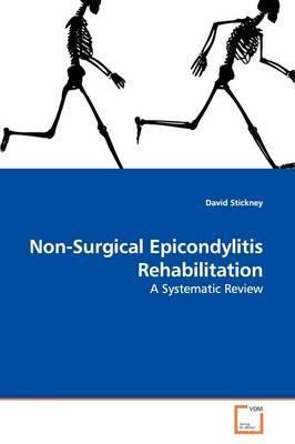 Non-Surgical Epicondylitis Rehabilitation