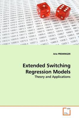Extended Switching Regression Models