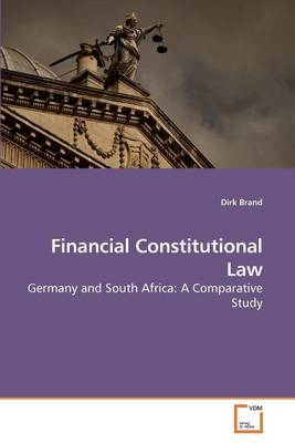 Financial Constitutional Law