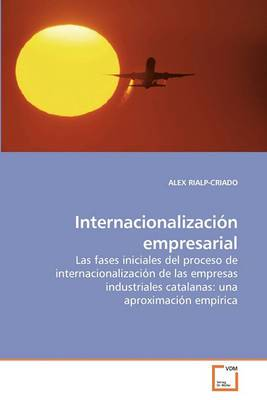 Internacionalizacin Empresarial