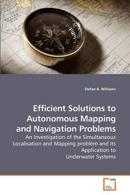 Efficient Solutions to Autonomous Mapping and Navigation Problems