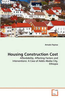 Housing Construction Cost