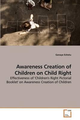 Awareness Creation of Children on Child Right