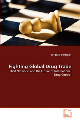 Fighting Global Drug Trade