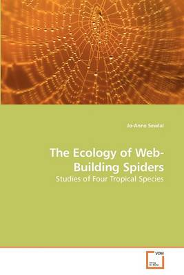 The Ecology of Web-Building Spiders