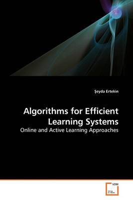 Algorithms for Efficient Learning Systems