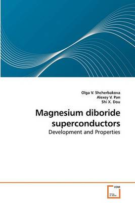 Magnesium Diboride Superconductors