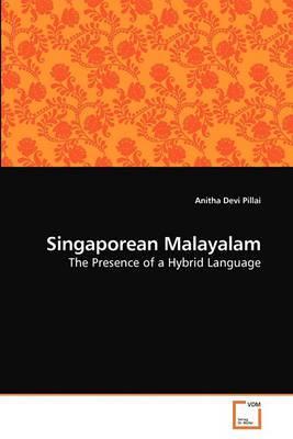 Singaporean Malayalam