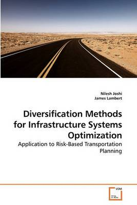 Diversification Methods for Infrastructure Systems Optimization
