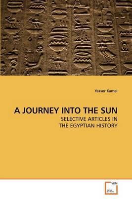 A Journey Into the Sun