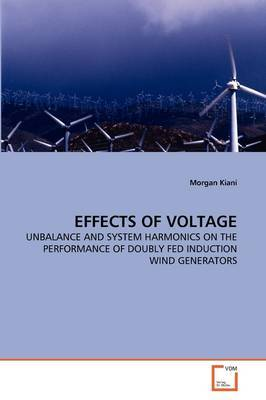 Effects of Voltage