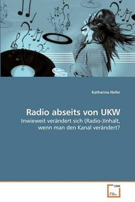 Radio Abseits Von Ukw