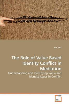 The Role of Value Based Identity Conflict in Mediation