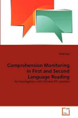 Comprehension Monitoring in First and Second Language Reading