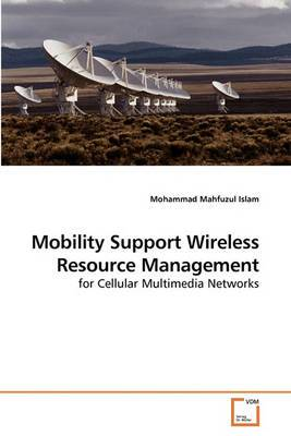Mobility Support Wireless Resource Management