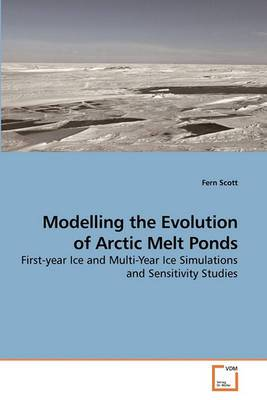 Modelling the Evolution of Arctic Melt Ponds