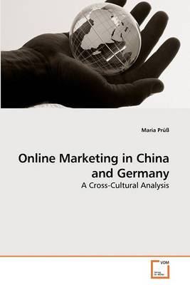 Online Marketing in China and Germany