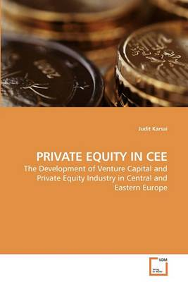 Private Equity in Cee