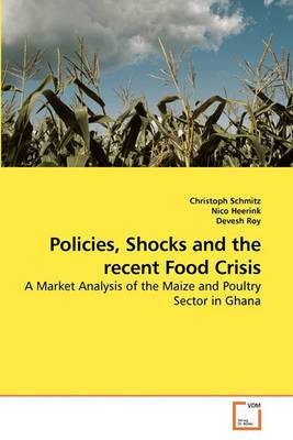 Policies, Shocks and the Recent Food Crisis
