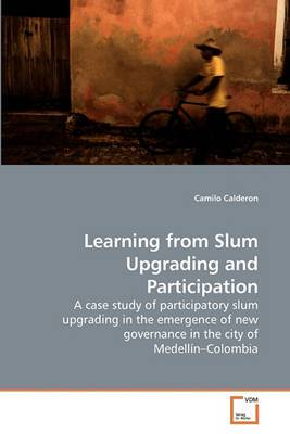 Learning from Slum Upgrading and Participation