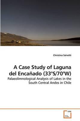 A Case Study of Laguna del Encanado (33 S/70 W)