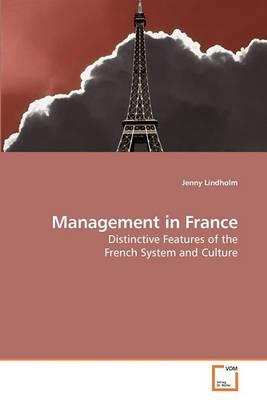 Management in France