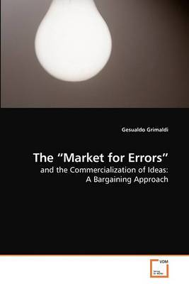 The  Market for Errors