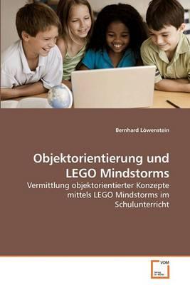 Objektorientierung Und Lego Mindstorms