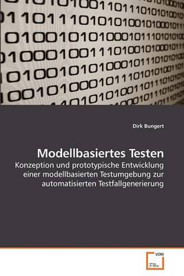 Modellbasiertes Testen