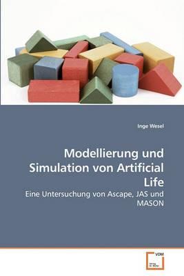 Modellierung Und Simulation Von Artificial Life