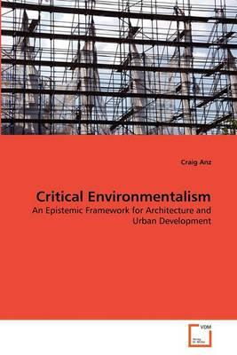 Critical Environmentalism