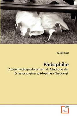 Padophilie