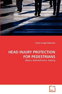 Head Injury Protection for Pedestrians