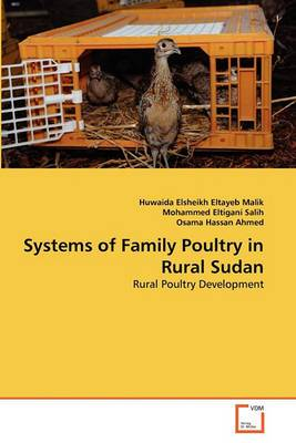 Systems of Family Poultry in Rural Sudan Systems of Family Poultry in Rural Sudan