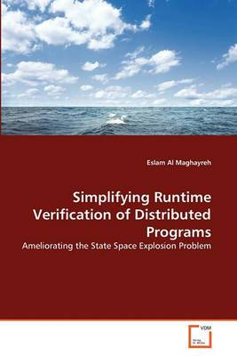 Simplifying Runtime Verification of Distributed Programs