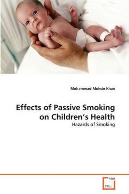 Effects of Passive Smoking on Children's Health