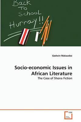 Socio-Economic Issues in African Literature