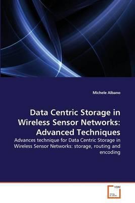 Data Centric Storage in Wireless Sensor Networks: Advanced Techniques