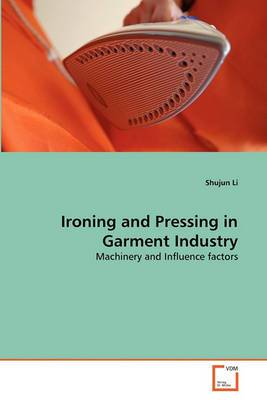 Ironing and Pressing in Garment Industry