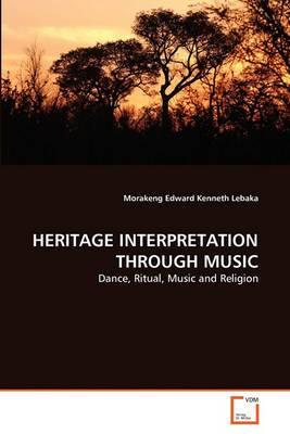 Heritage Interpretation Through Music