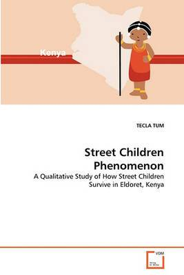 Street Children Phenomenon