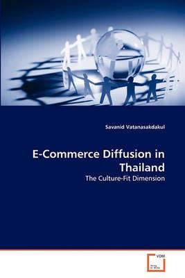 E-Commerce Diffusion in Thailand
