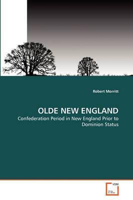 Olde New England