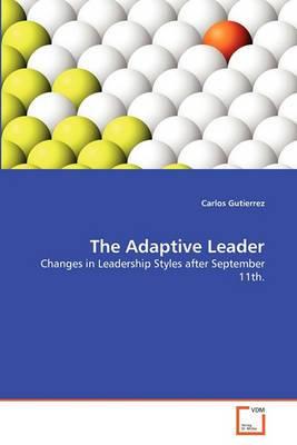 The Adaptive Leader